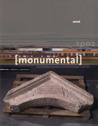 Consolidation et hydrofugation de la pierre | BROMBLET, (P.)